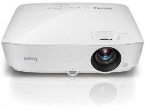 Benq mx 532p Xga short throw projector
